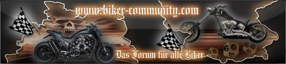 Biker-Community.com die deutschsprachige Motorrad Community